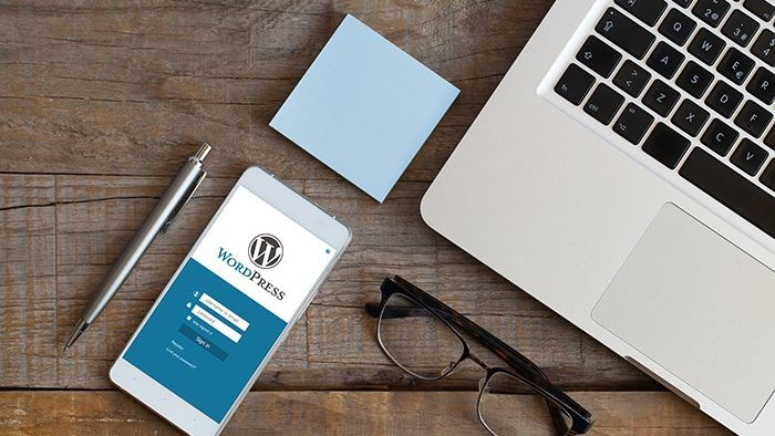 راه اندازی و ساخت سایت وردپرس