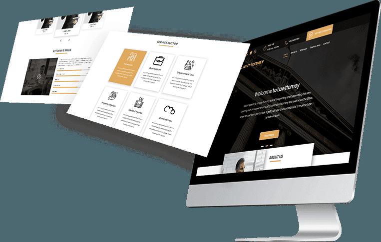 معتبرترین شرکت طراحی سایت با وردپرس