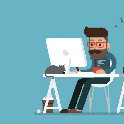 فارسینو طراح سایت ژاکت | طراحی سایت وردپرسی